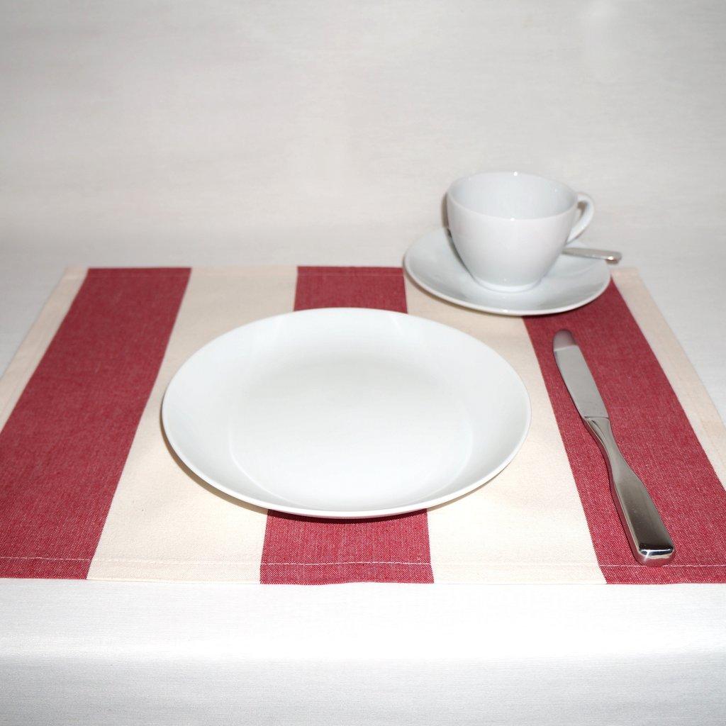 2 platzsets tischfreude bei freudinge made in germany. Black Bedroom Furniture Sets. Home Design Ideas